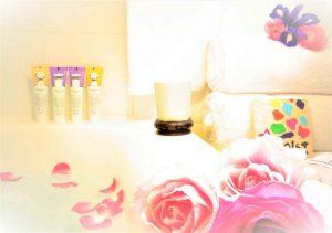 Perfume maison Fragonard