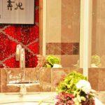 Salle de bain Chambre Louis 16 Design Modern