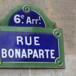 Bonaparte Street