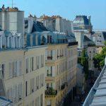 Rue de la seine