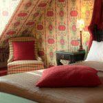 Bed - The Suite Mansard
